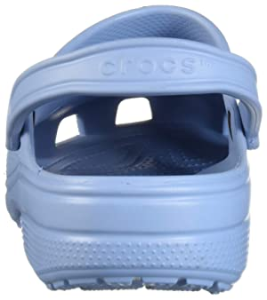 800edaa4724dfd crocs Women s Classic Mule Chambray Blue - 4 US Men  6 US Women M US