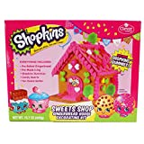 Shopkins Sweets Shop Gingerbread House Cyber Monday 2015 Go