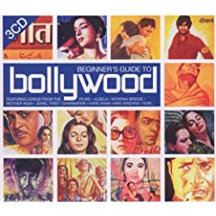 Vol. 1-Beginners Guide to Bollywood