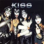 KISS and Gene Simmons: A Rockview Audiobiography | Chris Tetley,John Brown