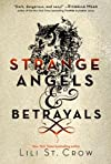 Strange Angels: Strange Angels and Betrayals