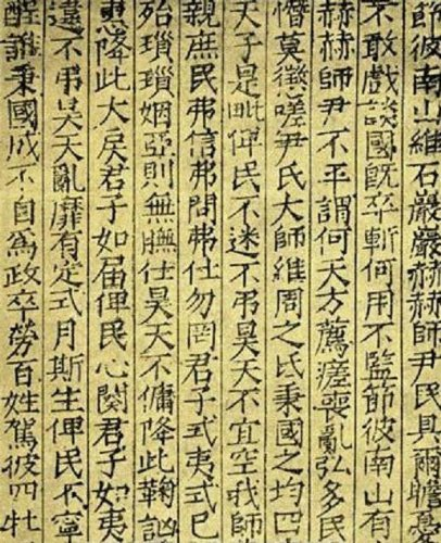 I Ching (Book) written by Fu Xi