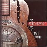 echange, troc The Spikedrivers - Live at High Barn