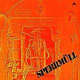 Sperrmull [European Import]