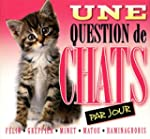Une question de chats par jour 2016