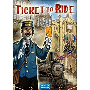 Ticket to Ride (PC Digital Download) $2.25
