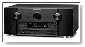 Marantz SR7010 Review