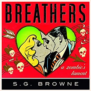Breathers Audiobook