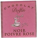 Dolfin Gourmet Squares Pink Peppercorn Bulk Case 1.85 Kg