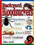 Backyard Bloodsuckers
