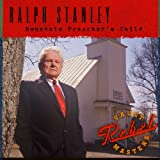 echange, troc Ralph Stanley - Mountain Preacher's Child