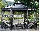 Hardtop Gazebo