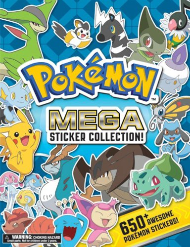 Pokemon-Mega-Sticker-Collection-Pokemon-Pikachu-Press