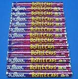 Wonka Bottle Caps Soda Pop Candy 12 Rolls