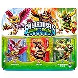 Skylanders SWAP Force Triple Character Pack: Scratch/Fryno/Thorn Horn Camo