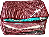 Kuber Industries Saree cover