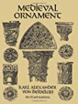 Medieval Ornament: 950 Illustrations