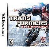 Transformers: War for Cybertron Autobots - Nintendo DS