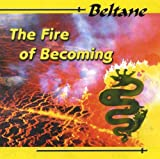 The Fire of Becoming by Beltane