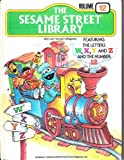 the sesame street library with jim henson's muppets vol 12