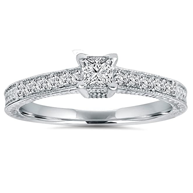 The Best Engagement Rings Under $500