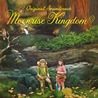 Moonrise Kingdom (Original Soundtrack) [+digital booklet]