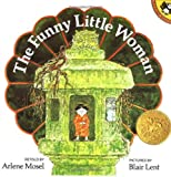The Funny Little Woman (0140547533) by Mosel, Arlene