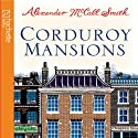 Corduroy Mansions Audiobook by Alexander McCall Smith Narrated by Andrew Sachs