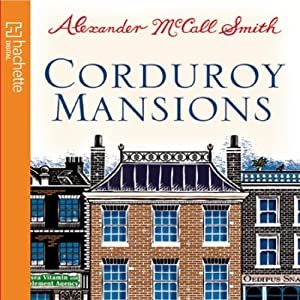 Corduroy Mansions | [Alexander McCall Smith]