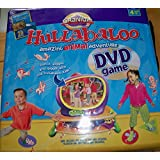 Cranium Hullabaloo DVD Game Amazing Animal Adventure in Square Tin Box