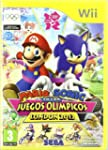 Mario&Sonic en los Juegos Ol�mpicos L...