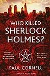 Who Killed Sherlock Holmes? (Shadow P...