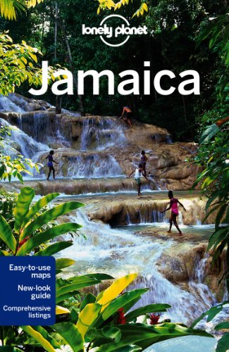 Jamaica 7/E (Lonely Planet Jamaica)
