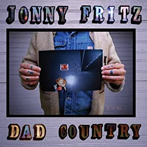 Dad Country [LP]