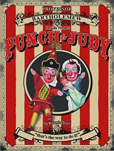 punch-judy-marionette-theatre-tente-de-plage-de-the-way-to-do-it-ancien-vintage-retro-day-out-a-la-p
