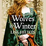 Wolves in Winter | Lisa Hilton