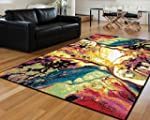 Universal Rugs SMP1004 Symphony Conte...