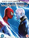 The Amazing Spider-Man 2 [Blu-ray] [2...