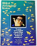 img - for Biblical Archaeology Review, March/April 1990 (Volume XVI Number 2) book / textbook / text book