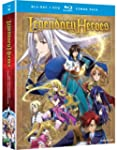 Legend of the Legendary Heroes - Comp...