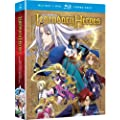 Legend of the Legendary Heroes - Complete Series [Blu-ray + DVD]
