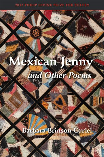 Mexican Jenny and Other Poems PDF