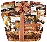 Wine Country Gift Baskets Gourmet Extravaganza, 13 Pound