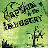 Gold For Your Mouth - Captain Of Industry