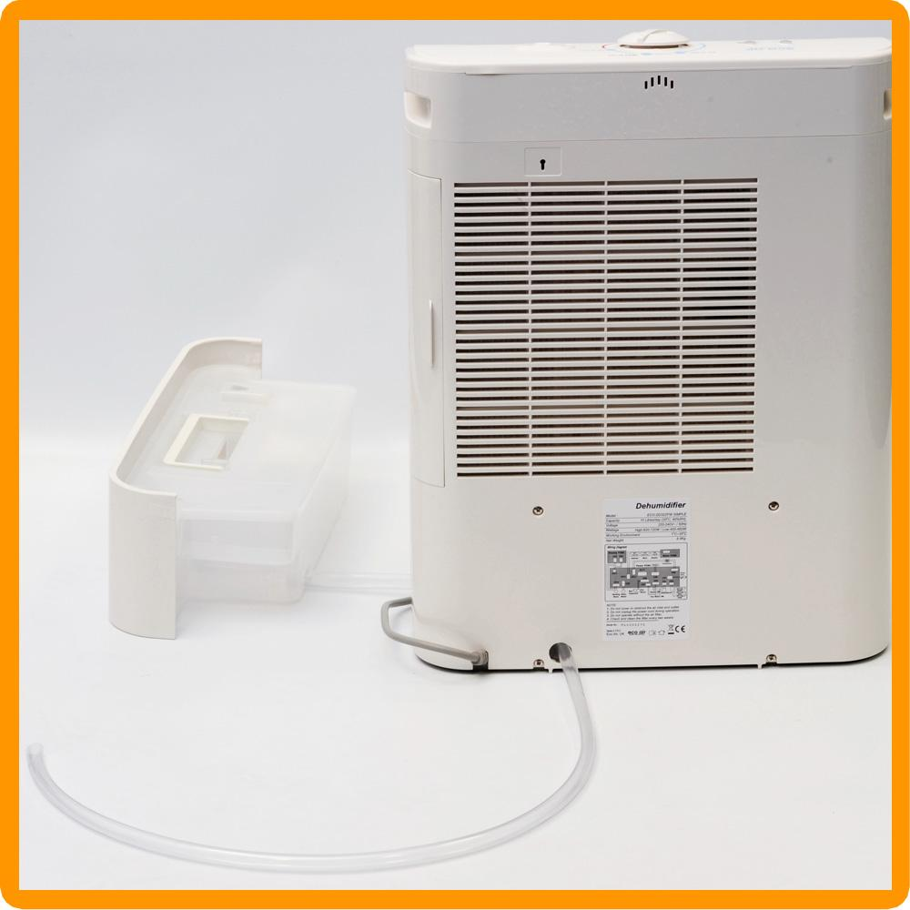 9 Common Questions About Dehumidifiers