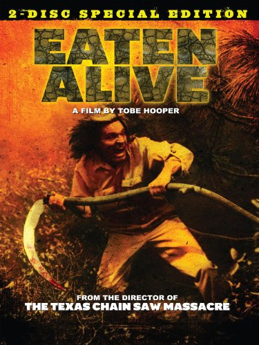 Amazon.com: Eaten Alive: Neville Brand, Mel Ferrer, Carolyn Jones ...