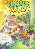 Fossils Alive! (Pair-It Books, Proficiency Stage 5)
