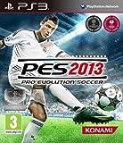 PES 2013 PS-3 Budget Pro Evolution Soccer [German Version]
