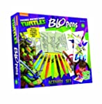 BLO pens Turtles My BLO Pens Actvity Set