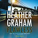 Flawless Audiobook by Heather Graham Narrated by Saskia Maarleveld